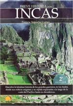 Portada del libro Breve historia de los Incas