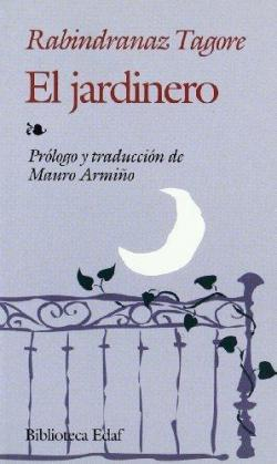 Portada del libro El Jardinero
