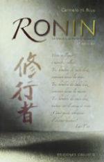 Portada del libro Ronin: La vida del guerrero errante