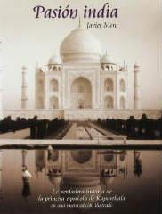 Portada del libro Pasión india