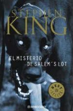 Portada del libro El misterio de Salem's Lot
