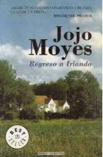 Portada del libro Regreso a Irlanda