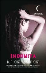 Portada del libro Indomita