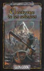 Portada del libro El retorno de los soldados (La compañía negra 10)