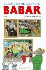 Portada del libro EL BABAR. MUSEO DE ARTE BABAR