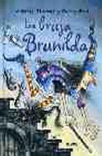 Portada del libro LA BRUJA BRUNILDA Y SU ORDENADOR