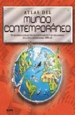 Portada del libro ATLAS DEL MUNDO CONTEMPORaNEO