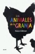 Portada del libro ANIMALES DE LA GRANJA