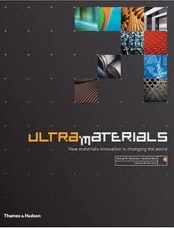 Portada del libro Ultramateriales