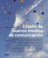 Portada del libro DISEÑO DE NUEVOS MEDIOS DE COMUNICACION