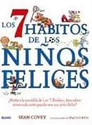 Portada del libro Los 7 hábitos de los niños felices