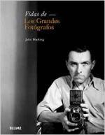 Portada del libro Vidas de los grandes fotógrafos