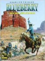 Portada del libro El teniente Blueberry: Águila solitaria