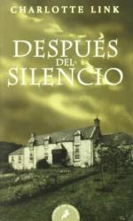 Portada del libro Después del silencio