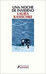 Portada del libro Una noche de invierno