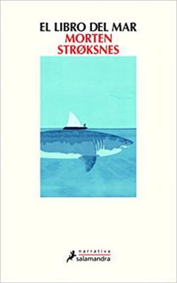 Portada del libro El libro del mar
