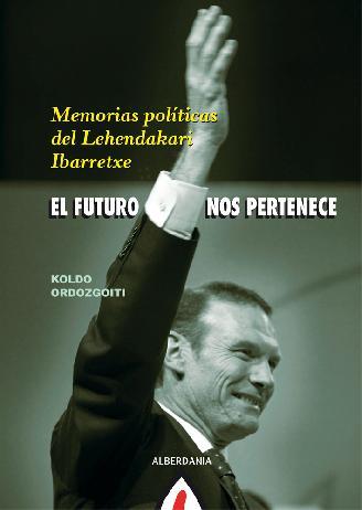 Portada del libro FUTURO NOS PERTENECE, EL -ALBERDANIA