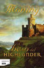 Portada del libro El beso del Highlander