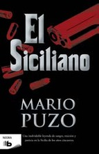 Portada del libro El siciliano