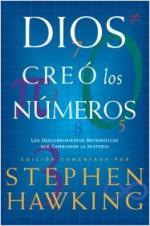 Portada del libro Dios creó los números. Los descubrimientos matemáticos que cambiaron la Historia