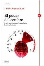 Portada del libro El poder del cerebro