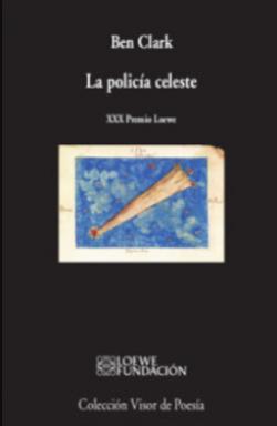 Portada del libro La policía celeste