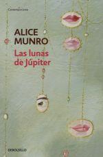 Portada del libro Las lunas de Júpiter