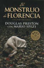 Portada del libro El Monstruo de Florencia