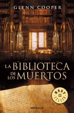 Portada del libro La biblioteca de los muertos