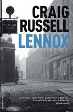 Portada del libro Lennox