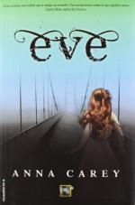 Portada del libro Eve