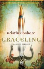 Portada del libro Graceling