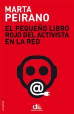 Portada del libro El pequeño libro rojo del activista en la red
