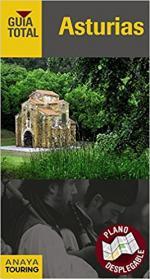 Portada del libro Asturias