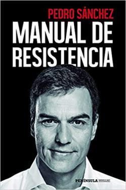 Portada del libro Manual de resistencia