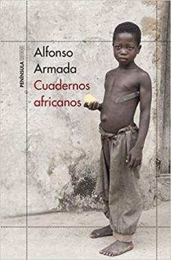 Portada del libro Cuadernos africanos
