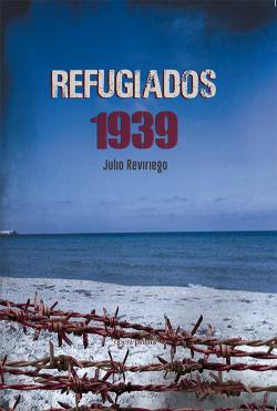 Portada del libro Refugiados 1939