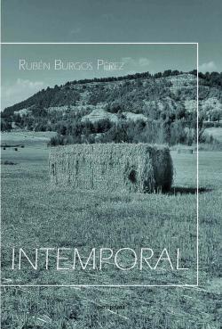 Portada del libro Intemporal