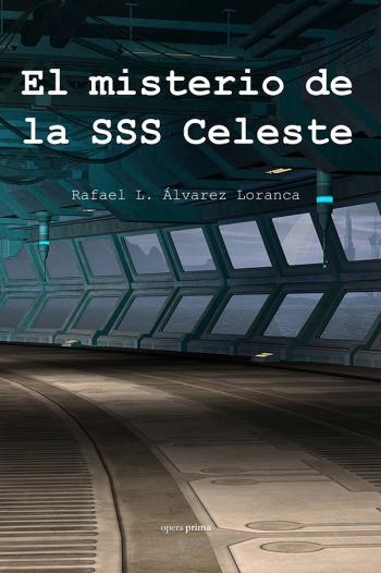 Portada del libro El misterio de la SSS Celeste