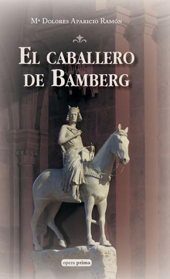Portada del libro El Caballero de Bamberg