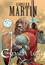 Portada del libro La espada leal