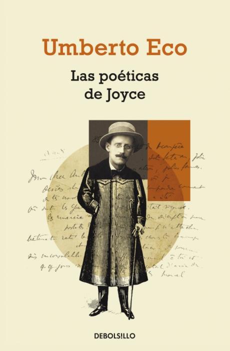 Portada del libro Las poéticas de Joyce
