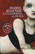 Portada del libro El cuaderno de Maya