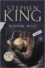 Portada del libro Blockade Billy