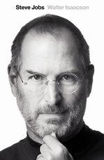 Portada del libro Steve Jobs: La biografía