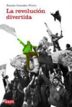 Portada del libro La revolución divertida