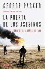 Portada del libro La puerta de los Asesinos: La guerra de Iraq
