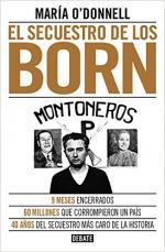 Portada del libro El secuestro de Los Born