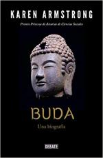 Portada del libro Buda. Una biografía