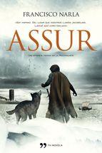 Portada del libro Assur